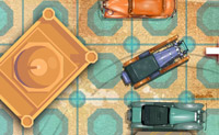 Play Stealing Cars on Perro-Electric.Com