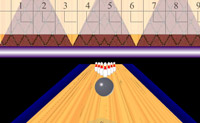 Play Bowling 5 on Perro-Electric.Com