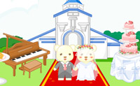 Play Wedding Planner game on Perro-Electric.Com
