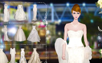 Play Create a Wedding Dress 2 on Perro-Electric.Com