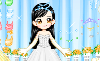 Play Dress Up Bride 8 game on Perro-Electric.Com