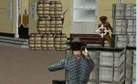 Play The Wild Wild West game on Perro-Electric.Com