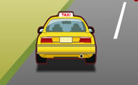Play free game Wild Wild Taxi on Perro-Electric.Com