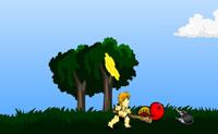 Play Wonder boy Legends game on Perro-Electric.Com
