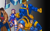Play X-Men vs. Justice League game on Perro-Electric.Com