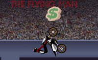 Play Motorbike Stunting 2 on Perro-Electric.Com