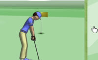 Play Golf 7 game on Perro-Electric.Com
