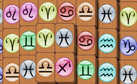 Play Zodiac Signs Mahjong Plus game on Perro-Electric.Com