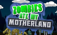 Play Zombies Ate My Motherland on Perro-Electric.Com